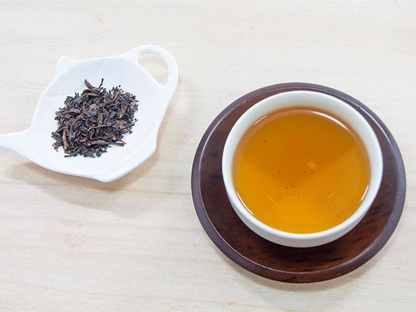実は茶葉の種類は全部一緒