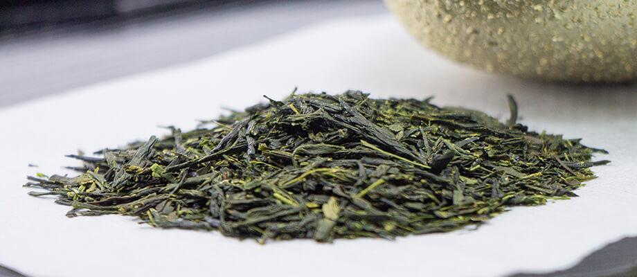 お茶にあらゆる可能性を与える磯野開化堂の加工技術